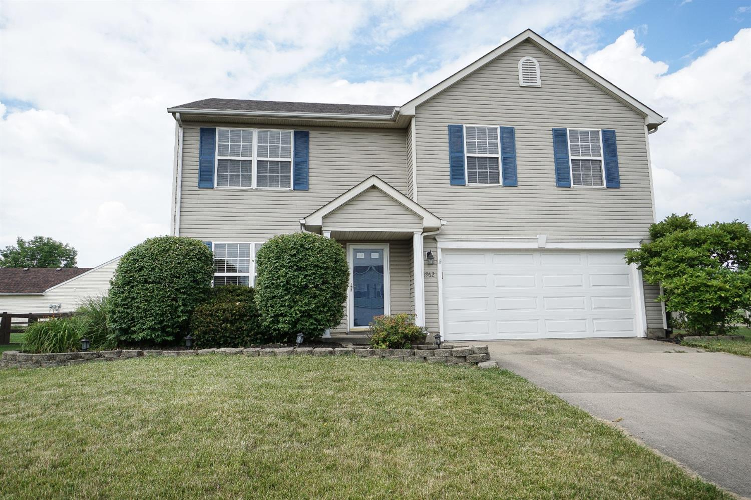 Property for sale at 6962 Stone Path Court, Middletown,  Ohio 45042