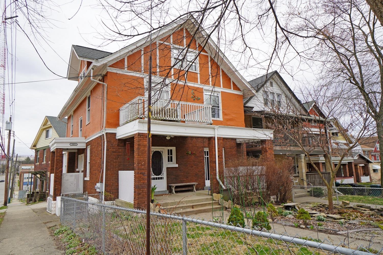 Property for sale at 2412 Highland Avenue, Cincinnati,  Ohio 45219