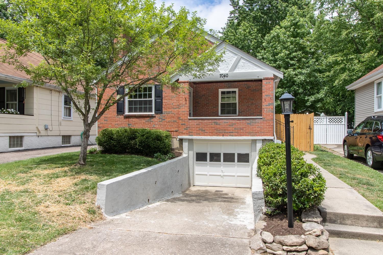 Property for sale at 7040 Cambridge Avenue, Columbia Twp,  Ohio 45227