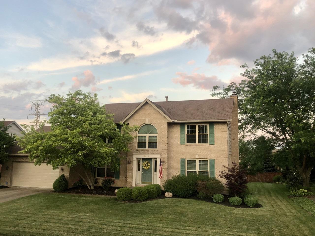 Property for sale at 1660 Garrett House Lane, Fairfield,  Ohio 45014