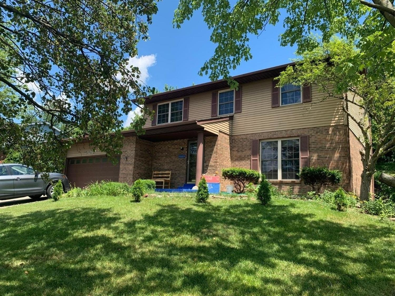 Property for sale at 5603 Boehm Drive, Fairfield,  Ohio 45014