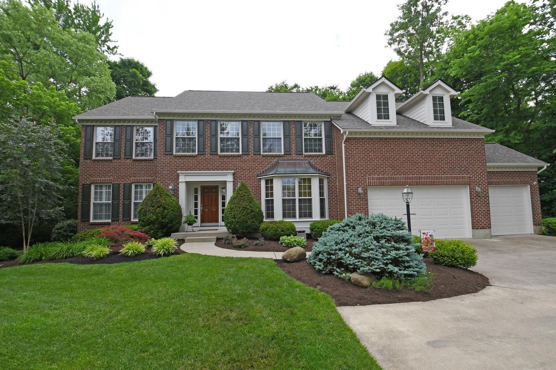 Property for sale at 1427 Miami Lake Drive, Miami Twp,  Ohio 45140