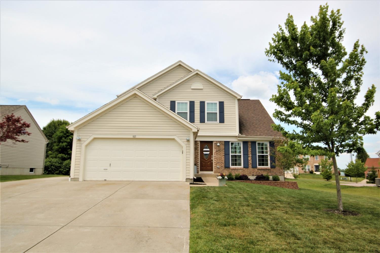 Property for sale at 927 Stone Ridge Lane, Lebanon,  Ohio 45036