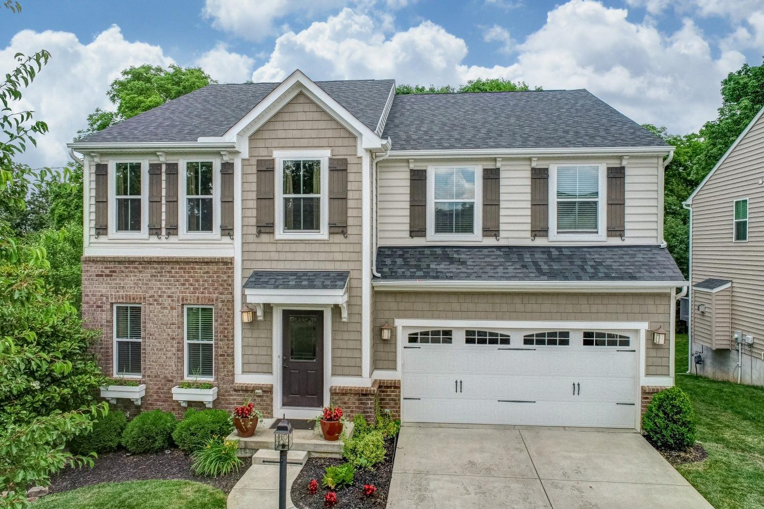 4784 Lakeview Court, South Lebanon, OH 45065