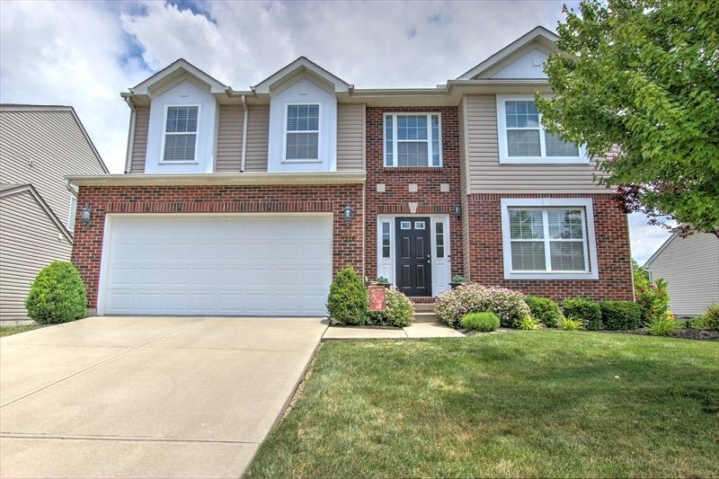 Property for sale at 1918 Prairie Clover Drive, Turtle Creek Twp,  Ohio 45036