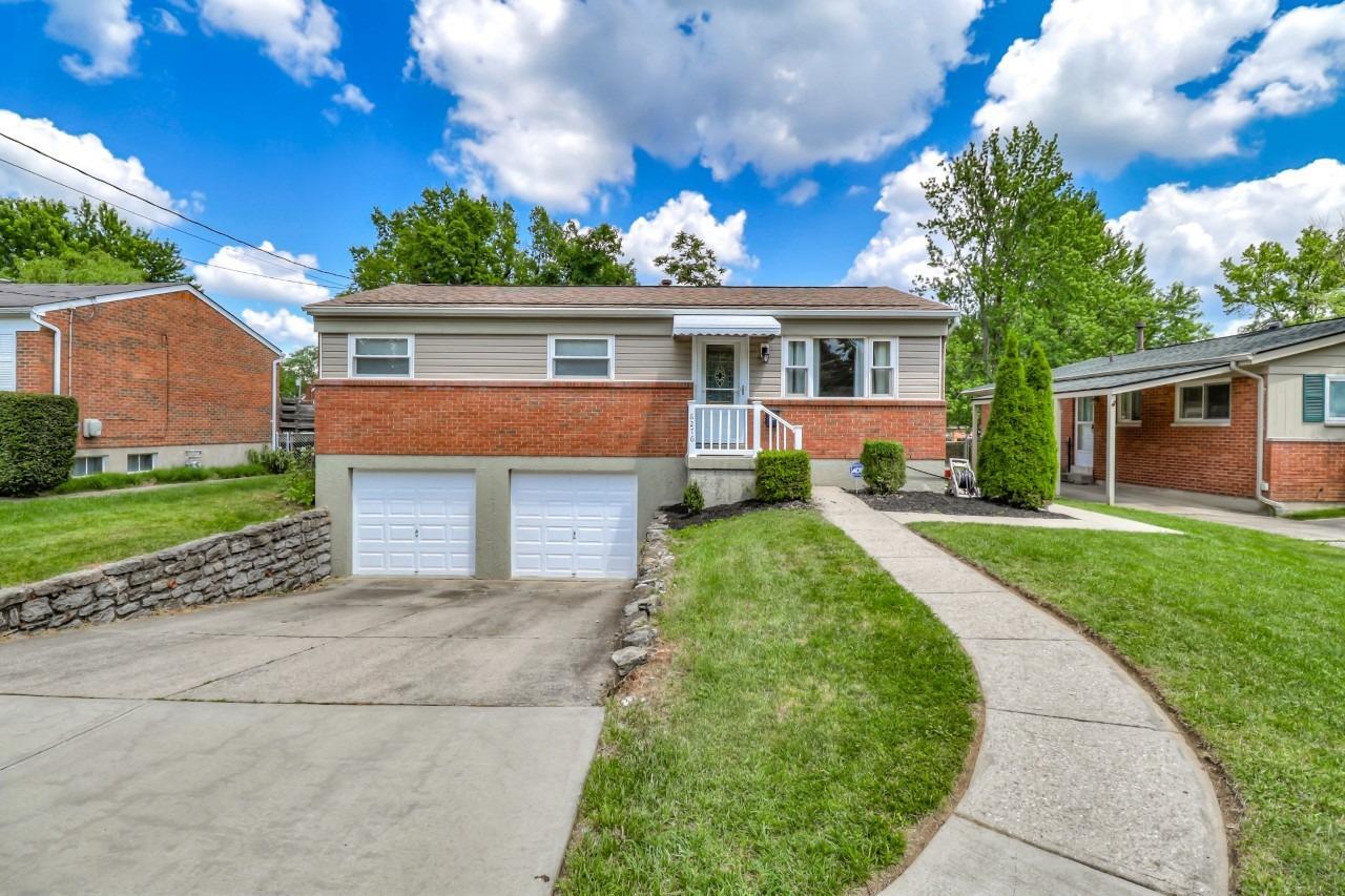 Property for sale at 8276 Carrol Avenue, North College Hill,  Ohio 45231