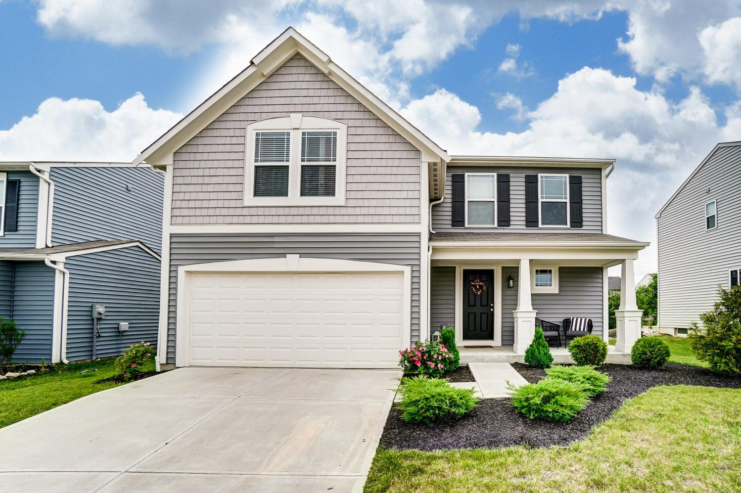 Property for sale at 4255 Hunting Hawk, Turtle Creek Twp,  Ohio 45036