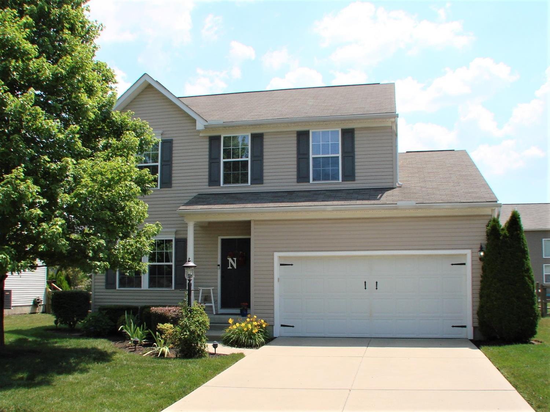 Property for sale at 11 Ashwood Place, Amelia,  Ohio 45102