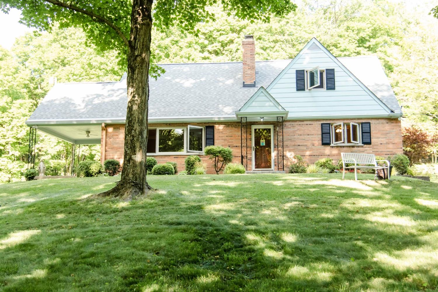Property for sale at 12184 Stone Mill Road, Colerain Twp,  Ohio 45251