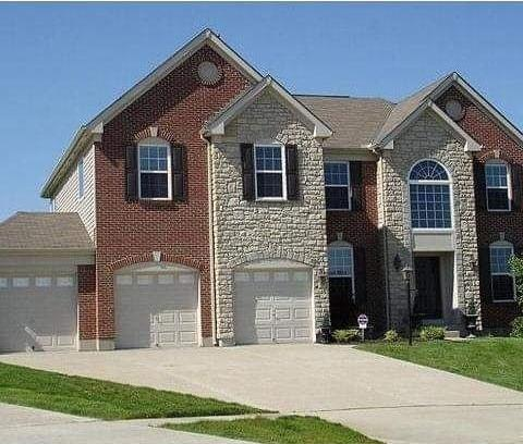 Property for sale at 8253 Cherrydale Court, Deerfield Twp.,  Ohio 45040