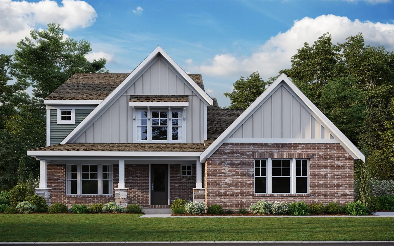 Property for sale at 7041 Daybreak Drive, Colerain Twp,  Ohio 45247