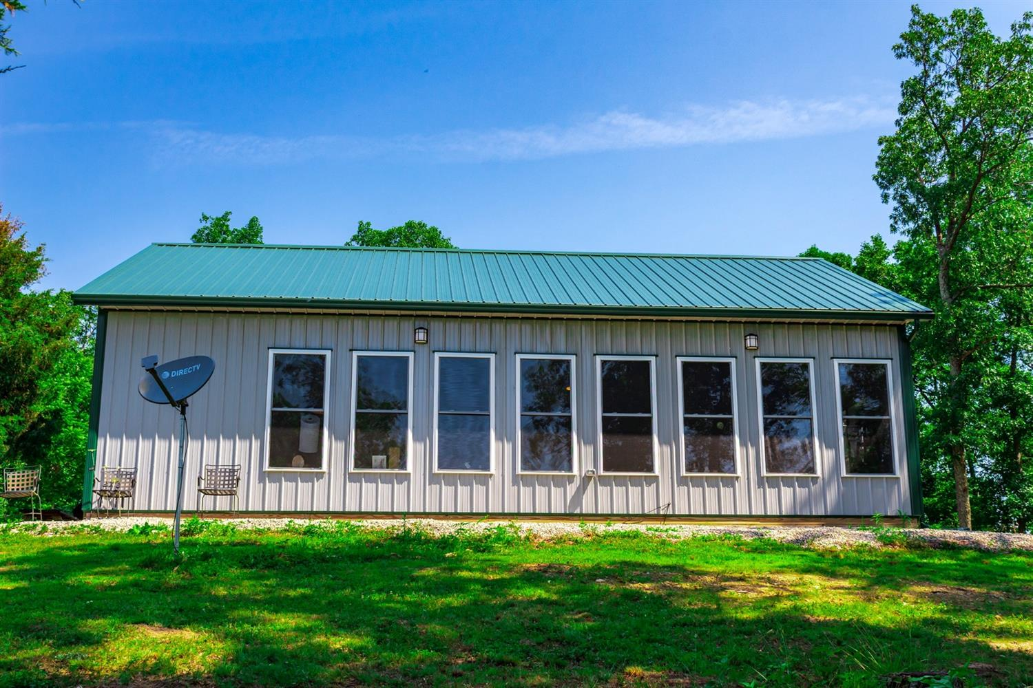Property for sale at 2351 Tater Knob Road, Franklin Twp,  Ohio 45660