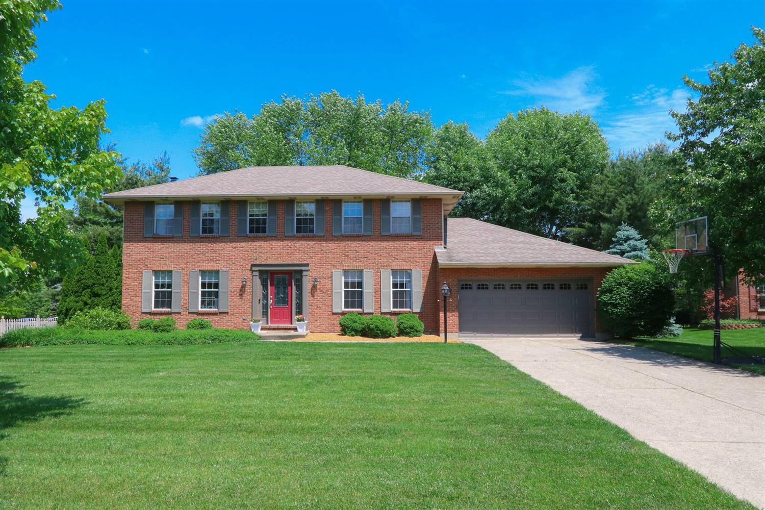 Property for sale at 7018 Strawberry Court, Liberty Twp,  Ohio 45011