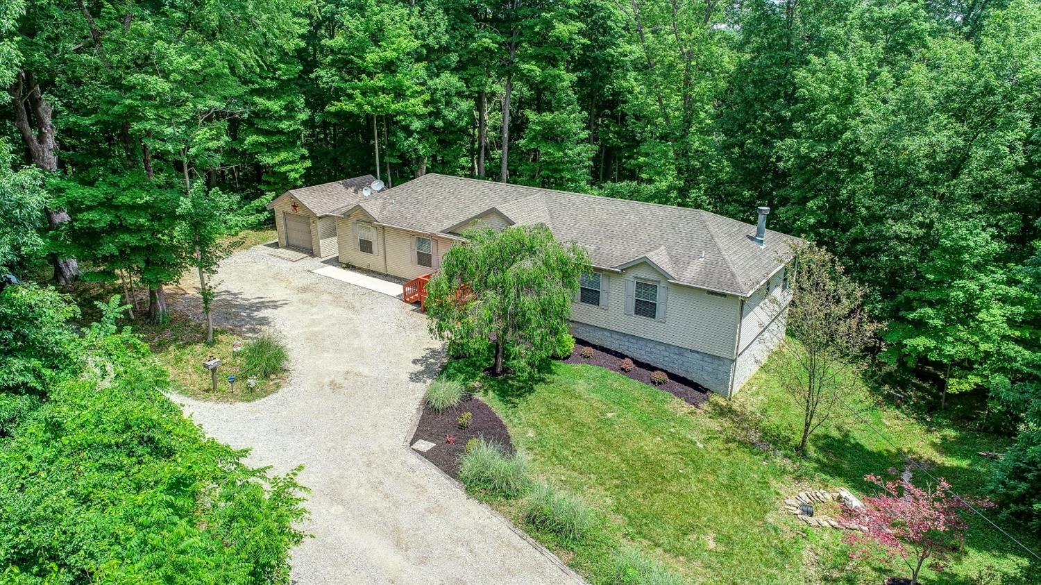 Property for sale at 8842 Iris Road, Deerfield Twp.,  Ohio 45140