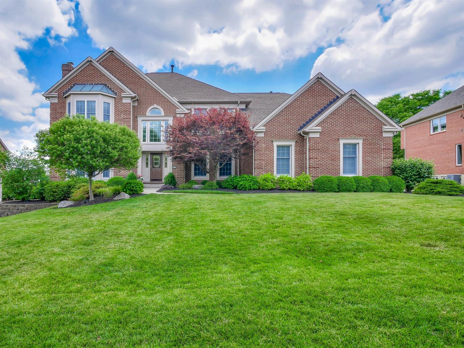 Property for sale at 8511 Beckett Pointe Drive, West Chester,  Ohio 45069