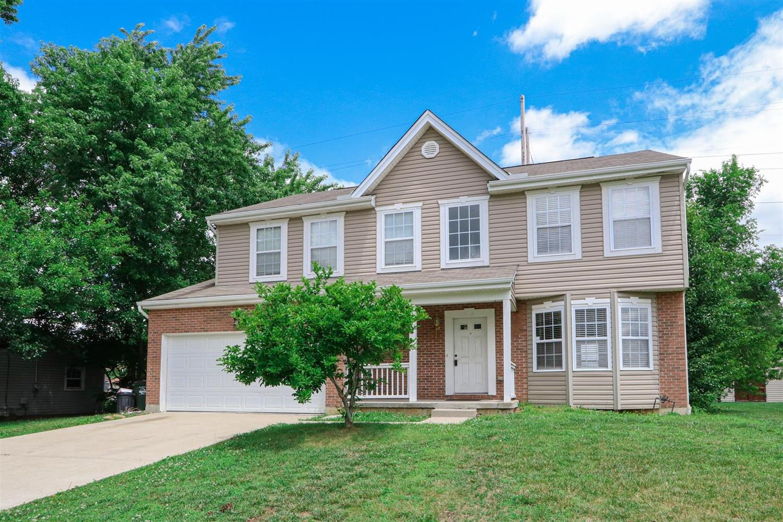 Property for sale at 212 Trenton Place, Trenton,  Ohio 45067