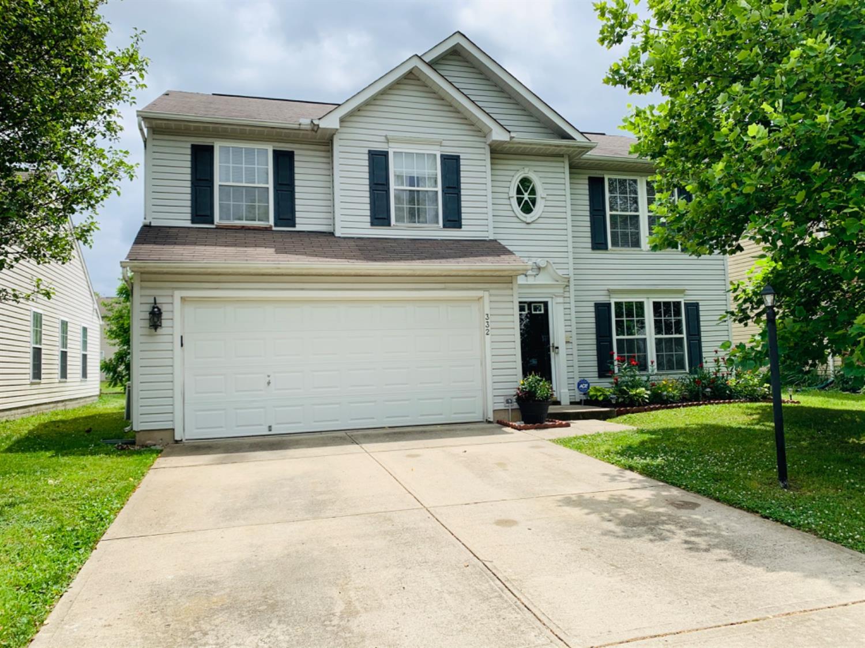 Property for sale at 332 Princeton Drive, Trenton,  Ohio 45067