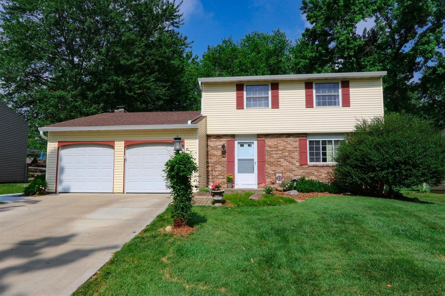Property for sale at 8749 Exeter Place, Deerfield Twp.,  Ohio 45039