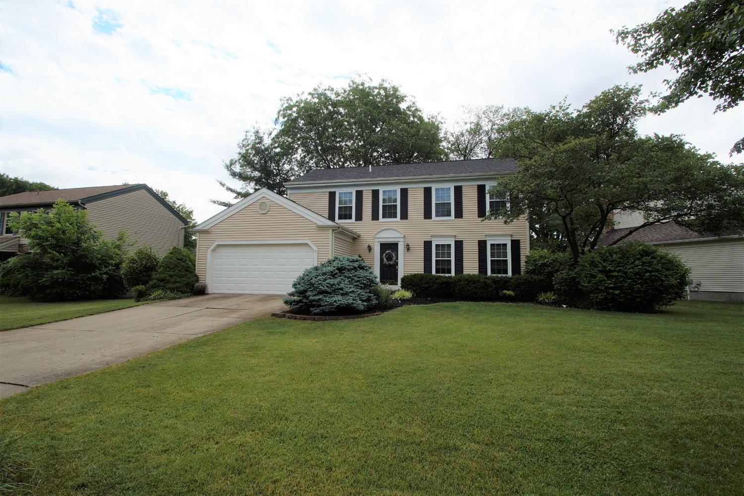 Property for sale at 8928 Farmdale Way, Deerfield Twp.,  Ohio 45039