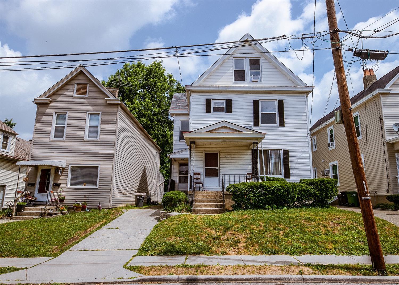 Property for sale at 410 Washington Avenue, St Bernard,  Ohio 45217