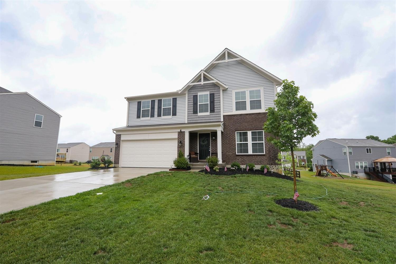 Property for sale at 4184 Pheasant Ridge Court, Batavia Twp,  Ohio 45103