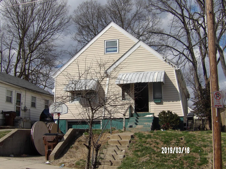 Property for sale at 1826 Catalpa Avenue, North College Hill,  Ohio 45239