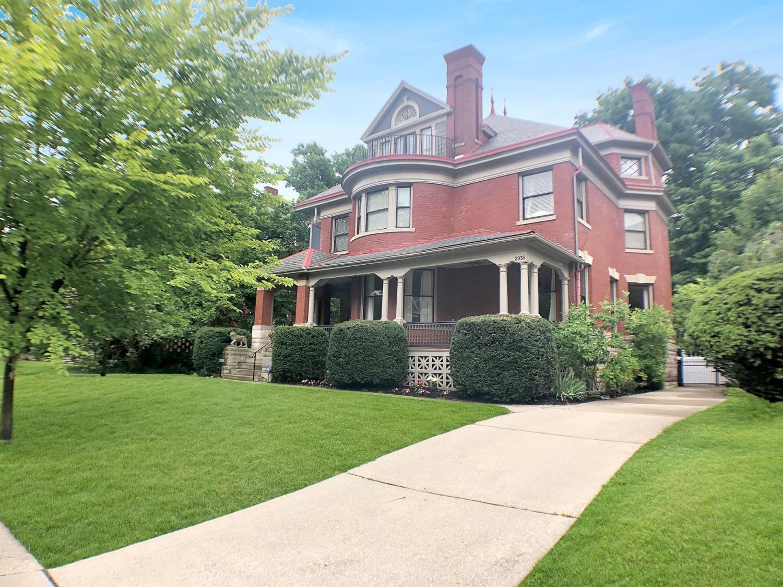 Property for sale at 2938 Fairfield Avenue, Cincinnati,  Ohio 45206