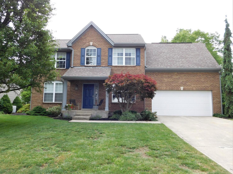 Property for sale at 954 Balsam Wood Lane, Lebanon,  Ohio 45036