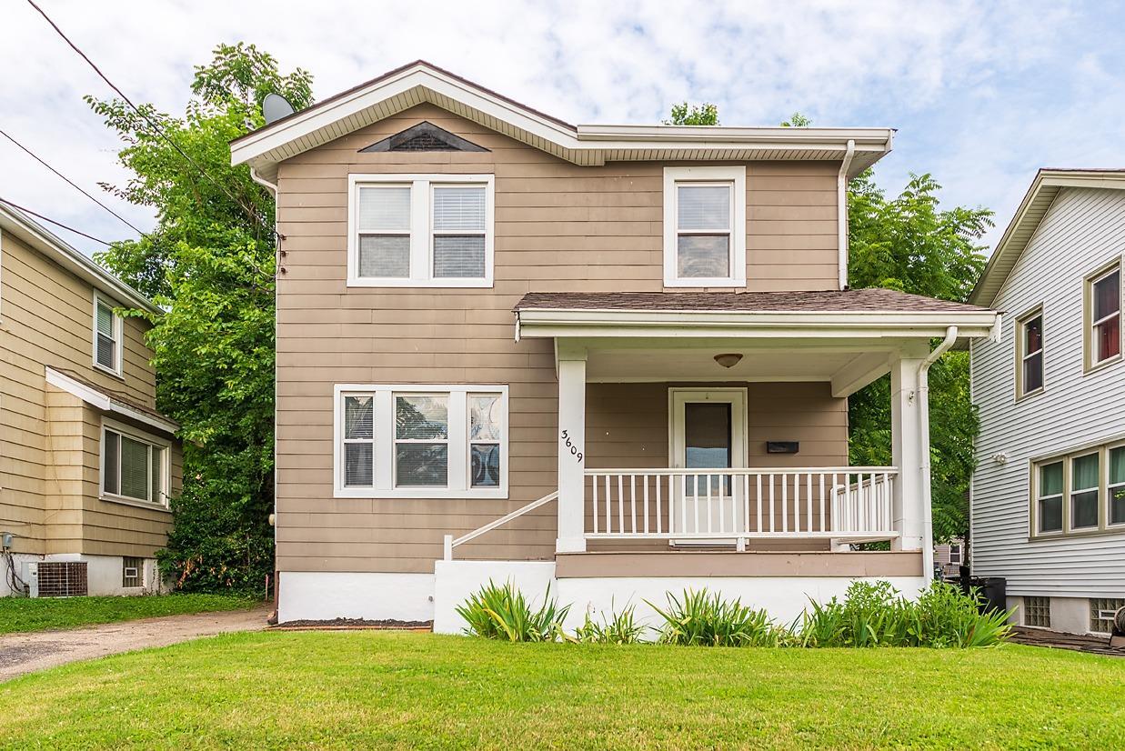 Property for sale at 3609 Tamarack Avenue, Cincinnati,  Ohio 45207