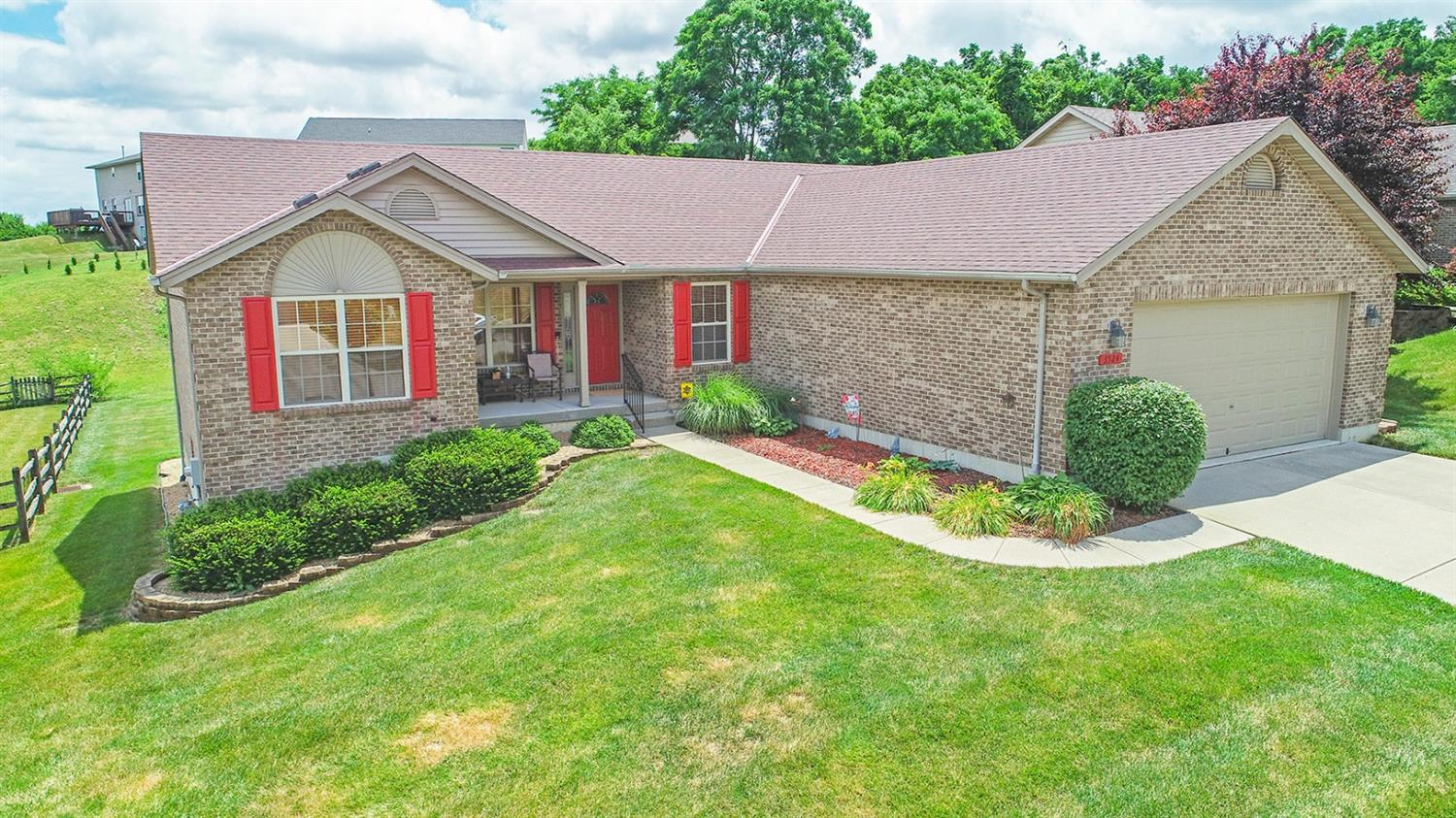 Property for sale at 3524 Alec Drive, Fairfield,  Ohio 45014