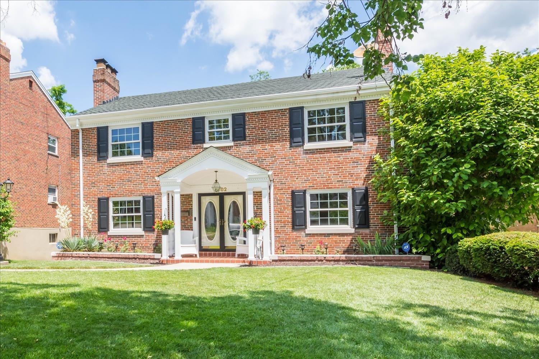 Property for sale at 2882 Temple, Cincinnati,  Ohio 45211