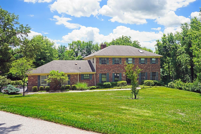 Property for sale at 431 Lafayette Avenue, Cincinnati,  Ohio 45220