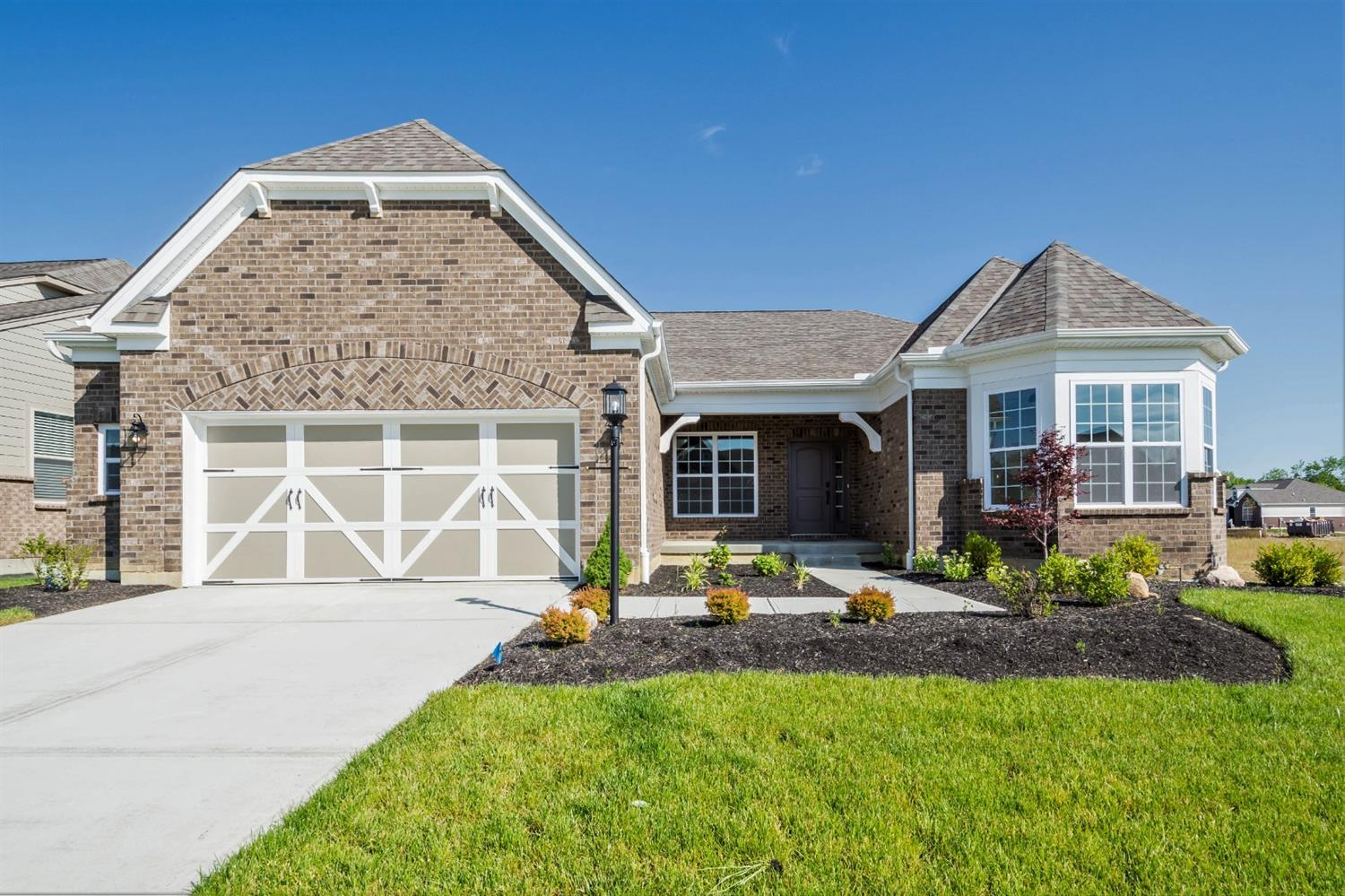 Property for sale at 5131 Winners Circle Drive Unit: 466, Liberty Twp,  Ohio 45011