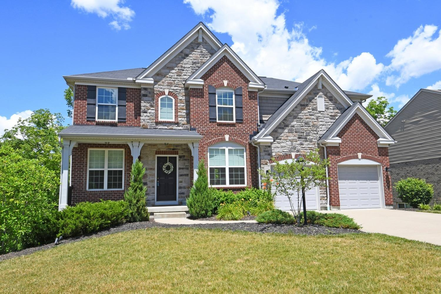 1202 Belle Meadows Drive, Miami Twp, OH 45140