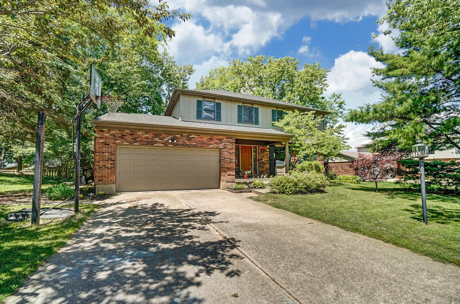 Property for sale at 5753 Reswin Drive, Fairfield,  Ohio 45014