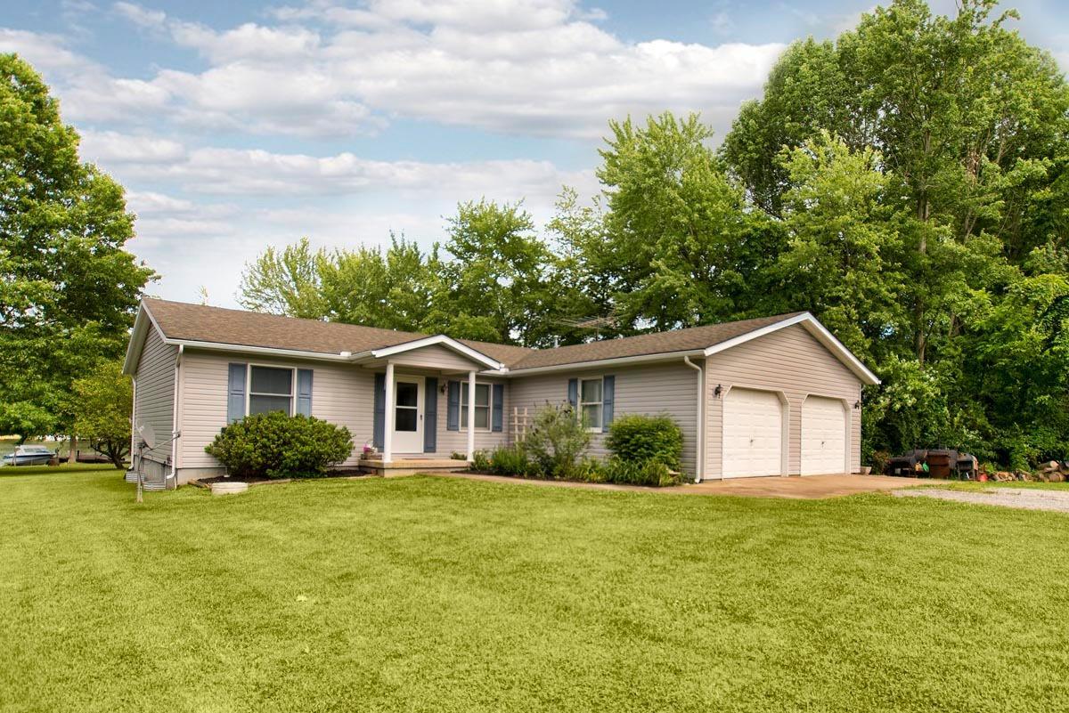 Property for sale at 248 Waynoka Drive, Franklin Twp,  Ohio 45171