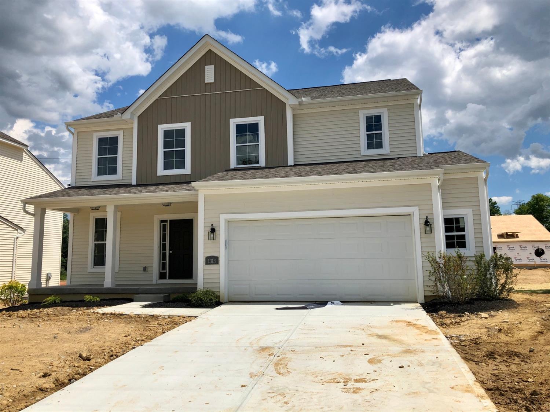 Property for sale at 1313 Tiburon Drive Unit: 57, Batavia Twp,  Ohio 45103