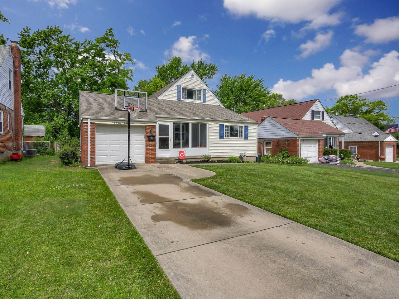 Property for sale at 8479 Wicklow Avenue, Sycamore Twp,  Ohio 45236