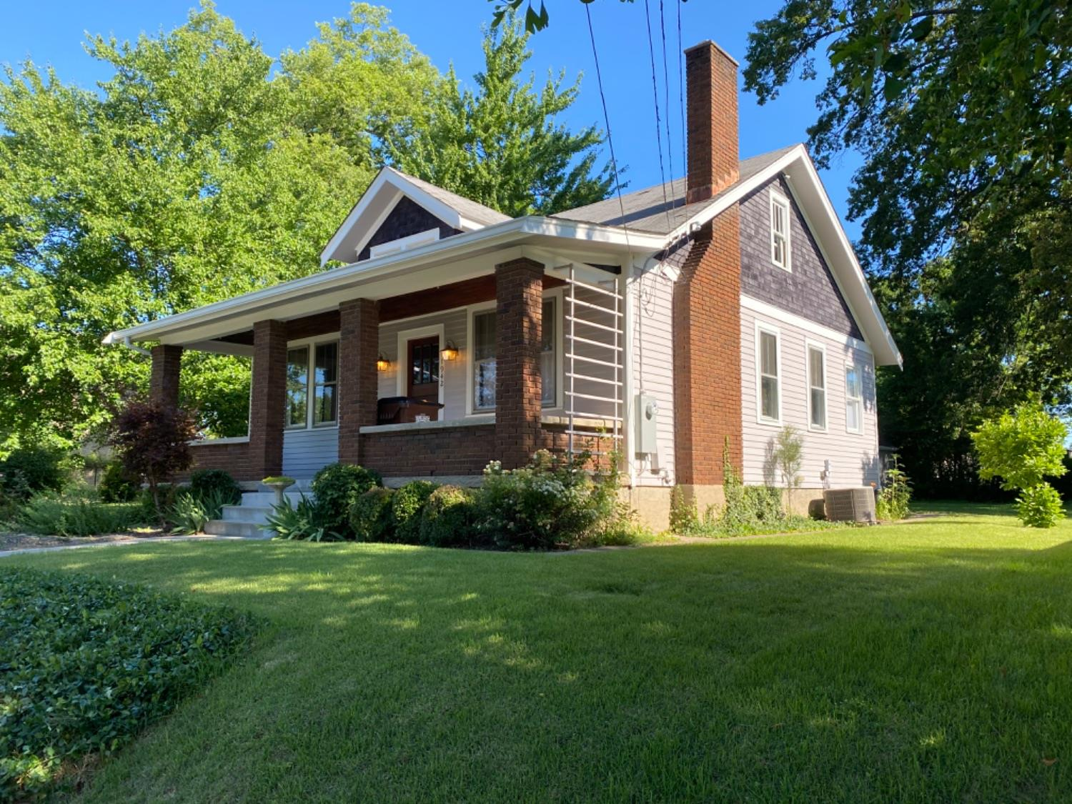 Property for sale at 1942 Goodman Avenue, North College Hill,  Ohio 45239
