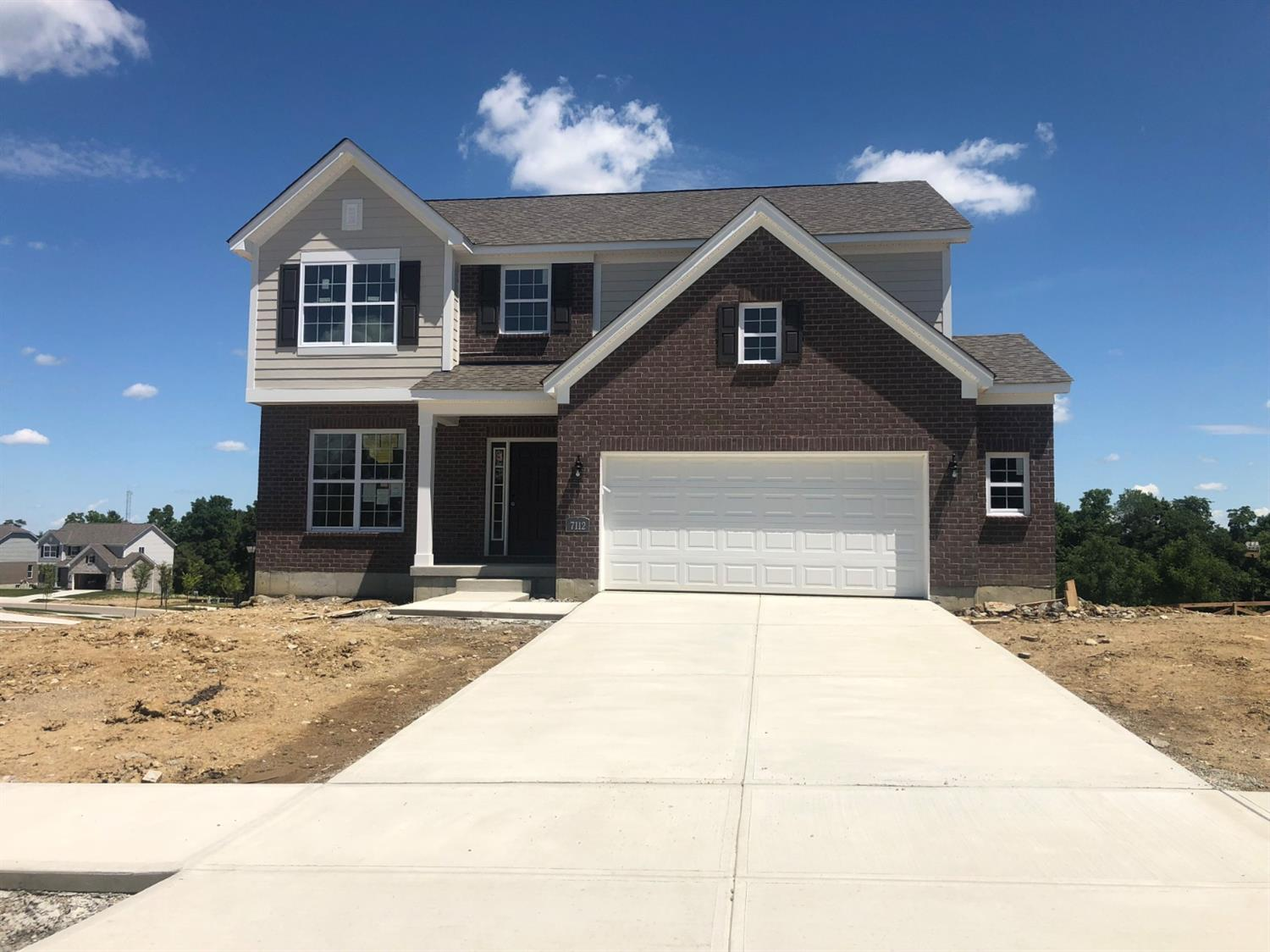 Property for sale at 7112 Dudley View Drive Unit: 18, Liberty Twp,  Ohio 45011