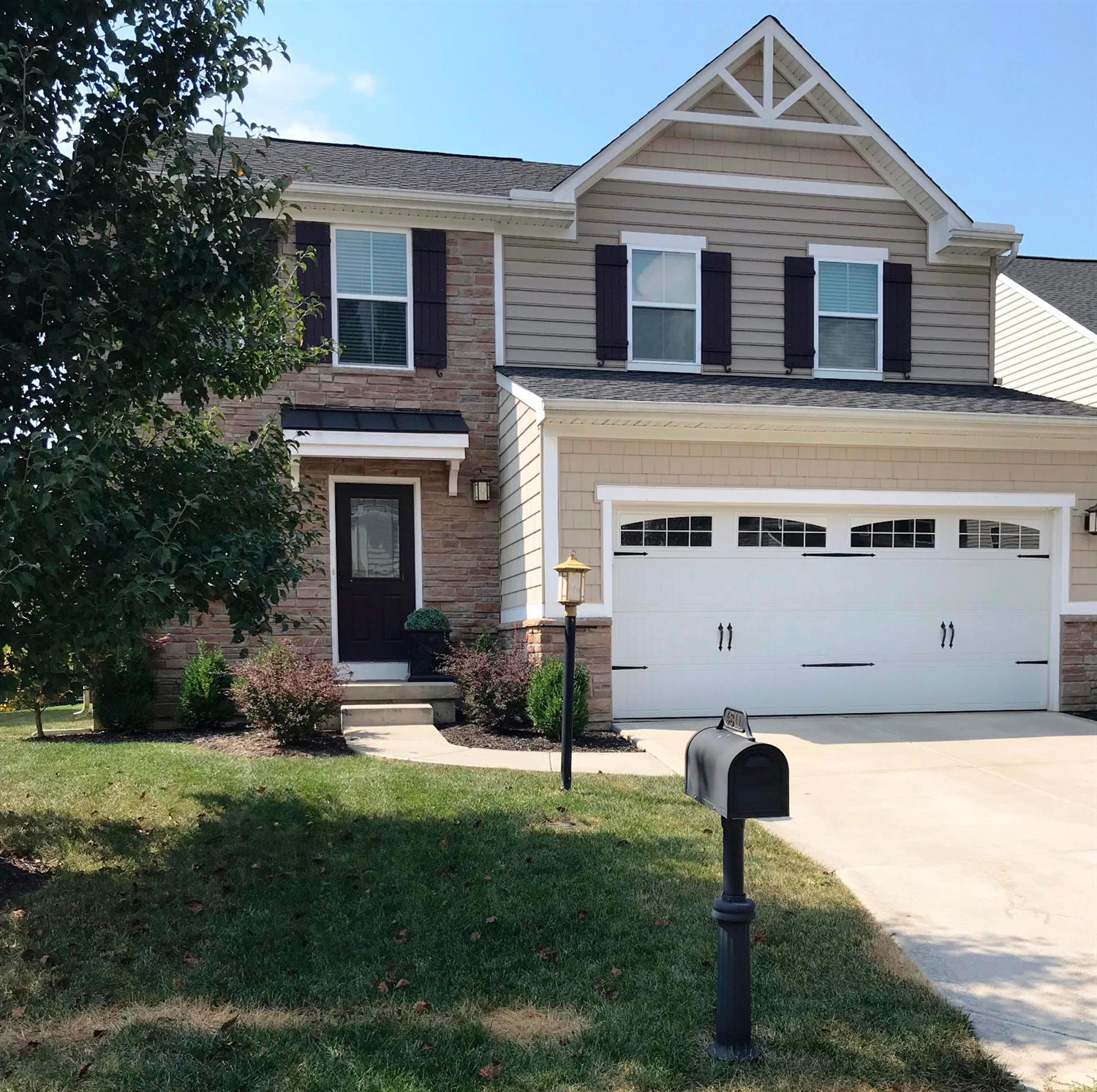 4811 Lakeview Court, South Lebanon, OH 45065