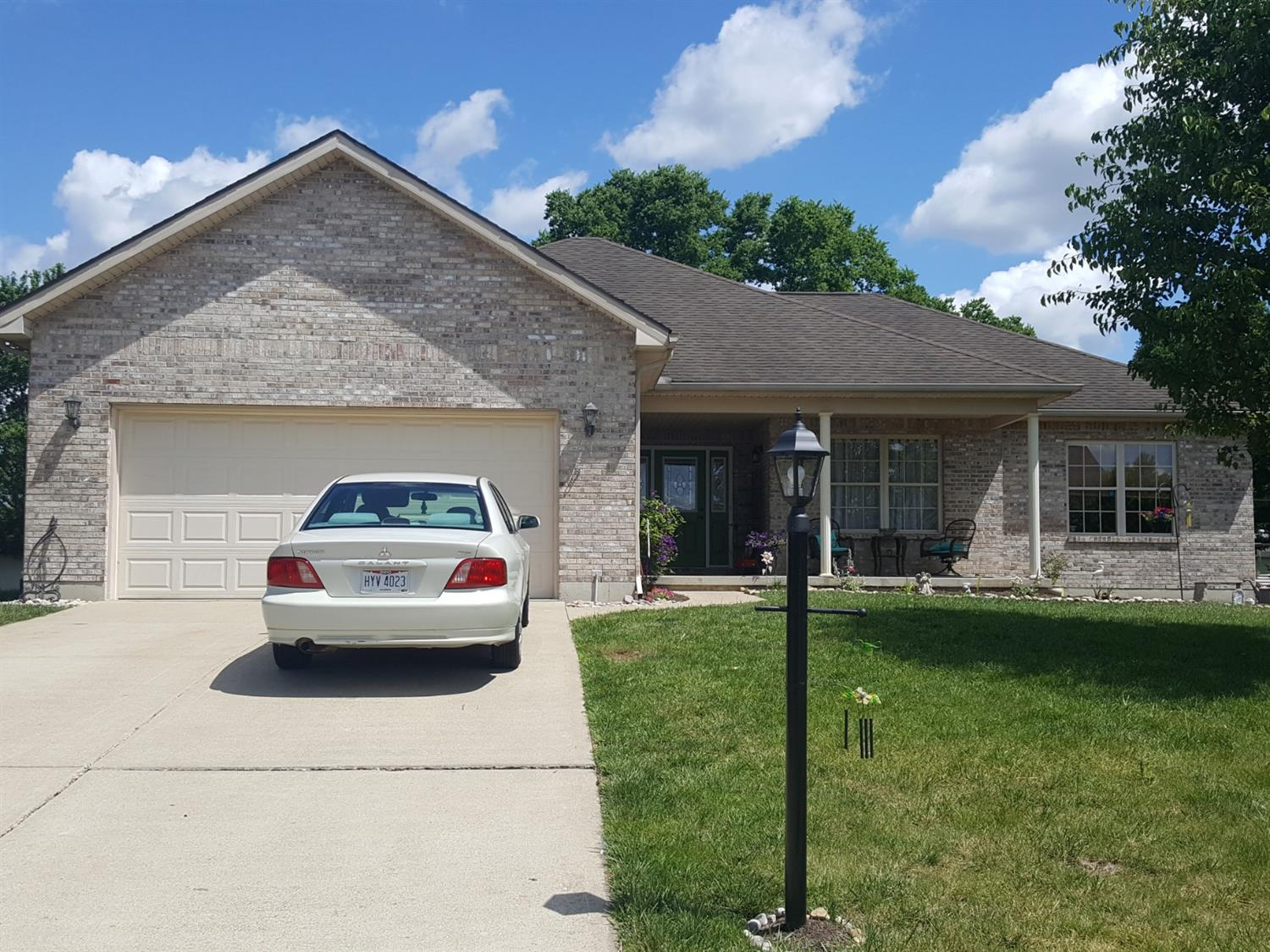 Property for sale at 7966 Timberwind Trail, Franklin Twp,  Ohio 45005