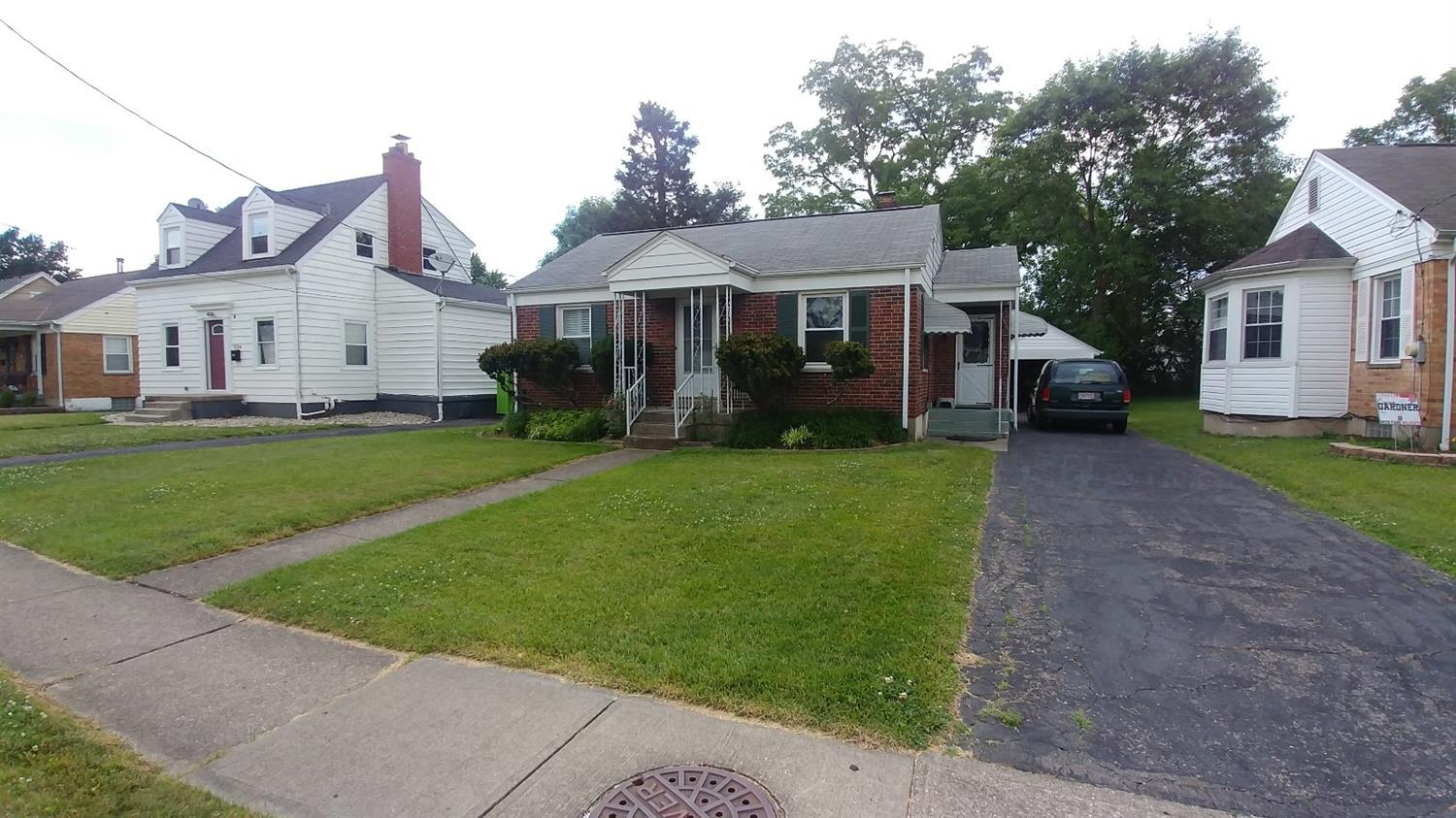 Property for sale at 7720 Monticello Avenue, Deer Park,  Ohio 45236