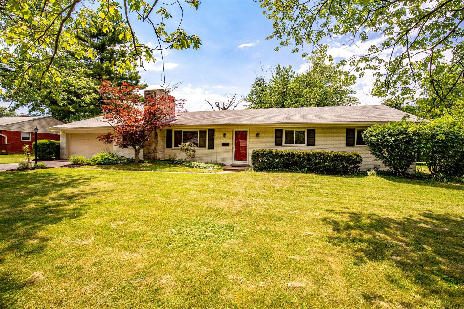 Property for sale at 8895 Cavalier Drive, Springfield Twp.,  Ohio 45231
