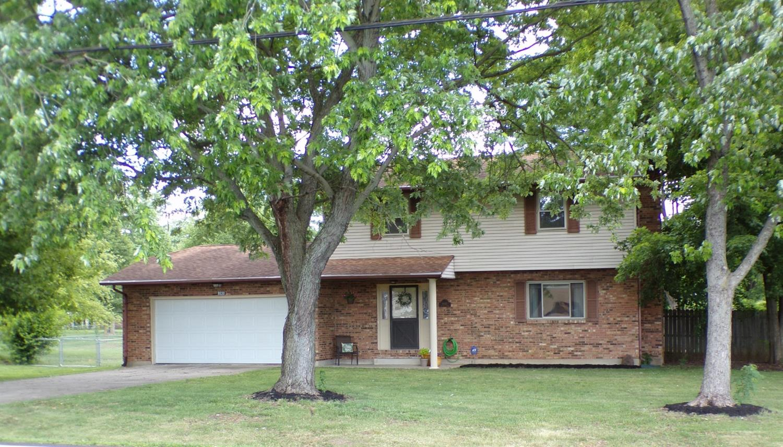 Property for sale at 9030 Dayton-Oxford Road, Carlisle,  Ohio 45005