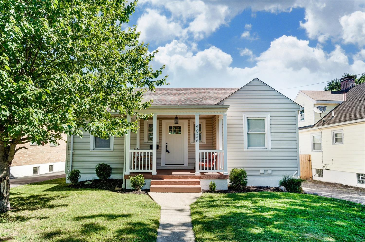 Property for sale at 4026 Oleary Avenue, Deer Park,  Ohio 45236