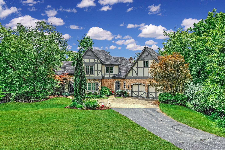 Property for sale at 335 Ashley Lane, Wyoming,  Ohio 45215