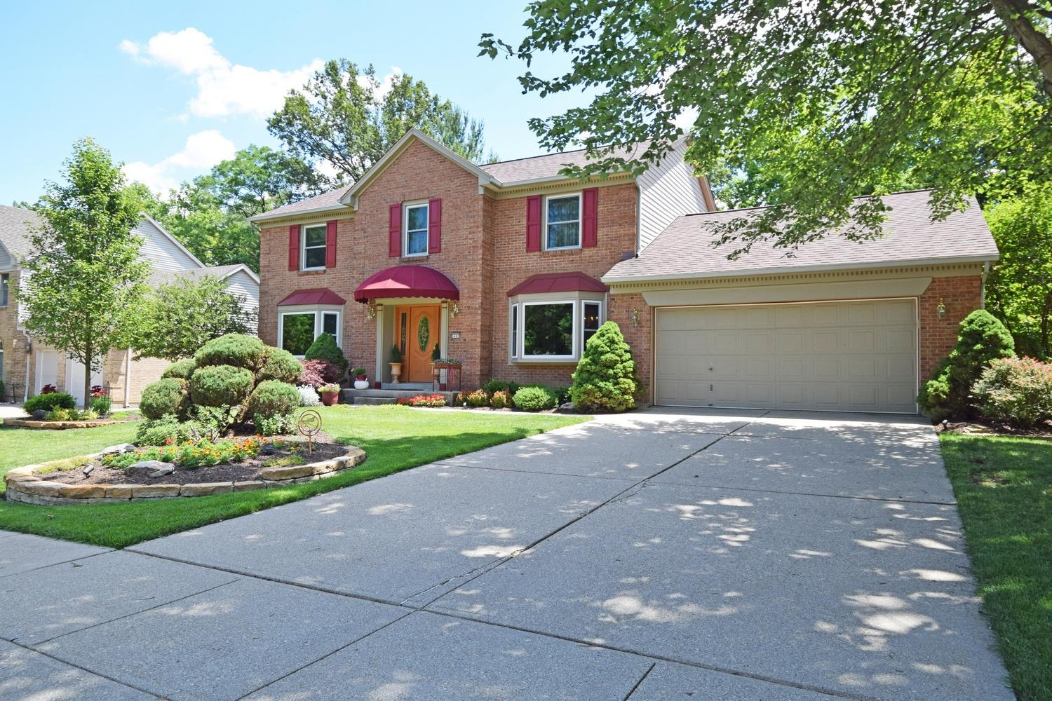 Property for sale at 9440 Meadow Trail, Deerfield Twp.,  Ohio 45140