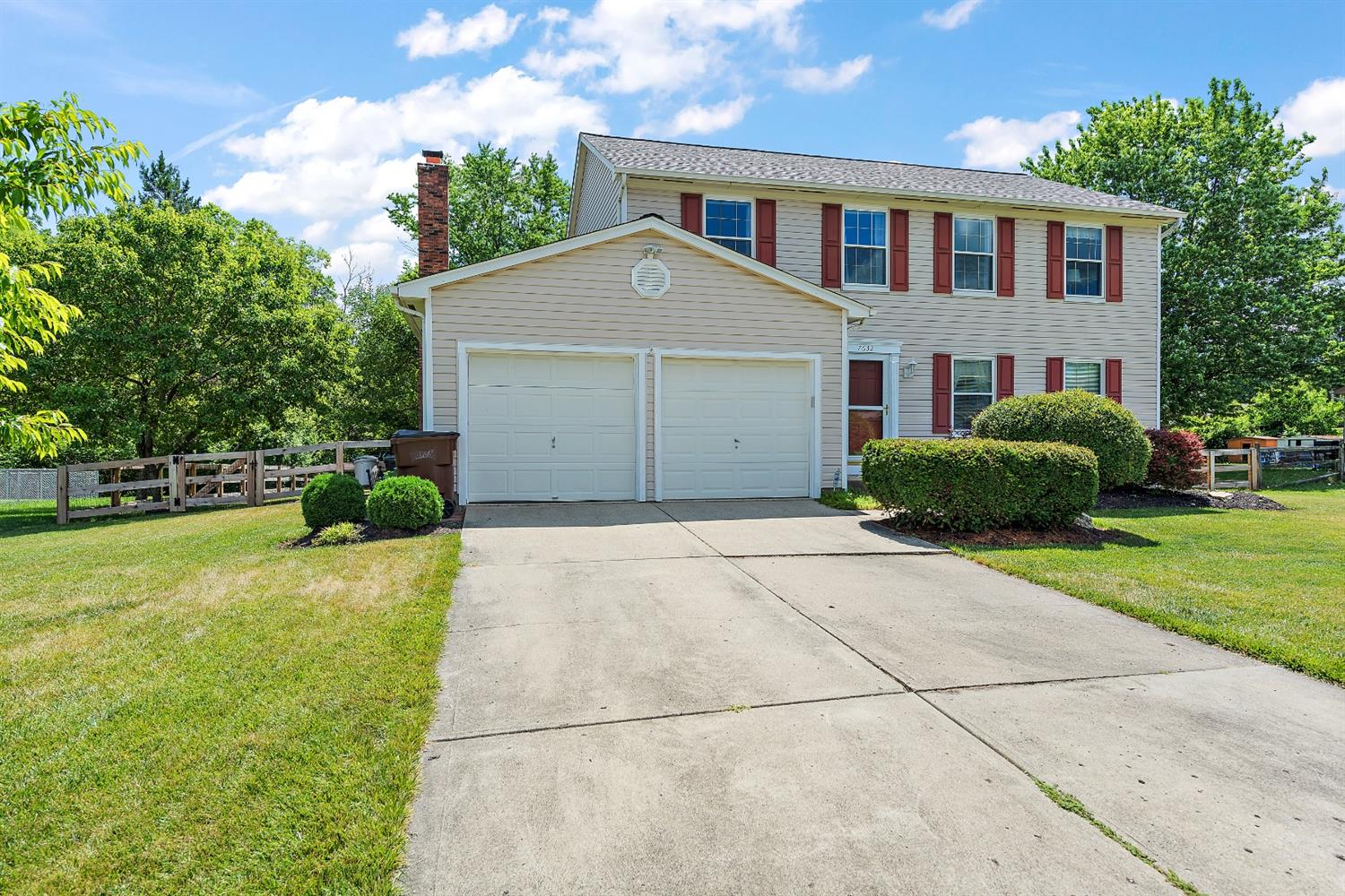 Property for sale at 7632 Devonwood Drive, West Chester,  Ohio 45069