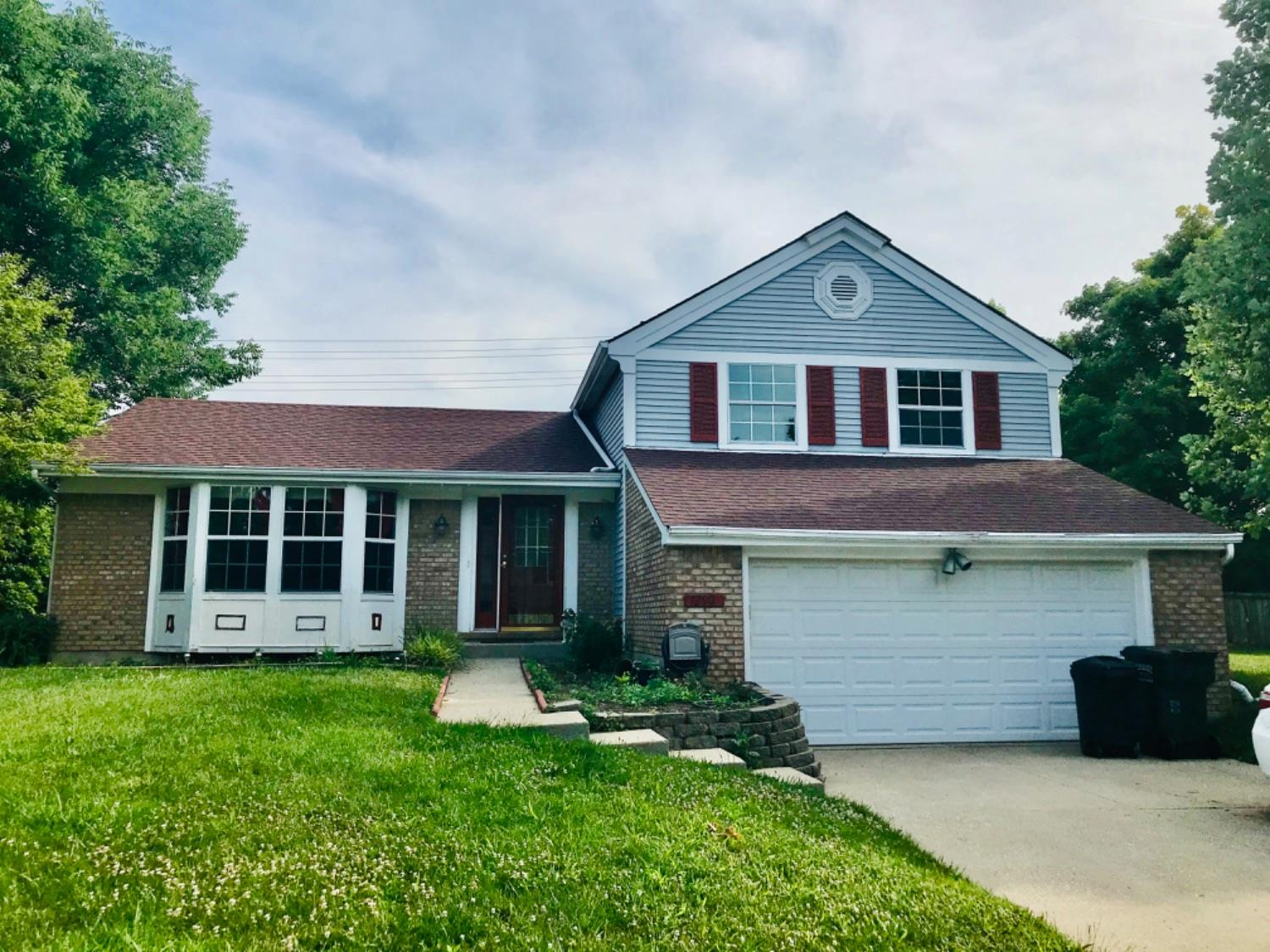 Property for sale at 7290 Prince Wilbert Way, West Chester,  Ohio 45069